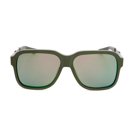 Men's KZ5133 Sunglasses // Khaki