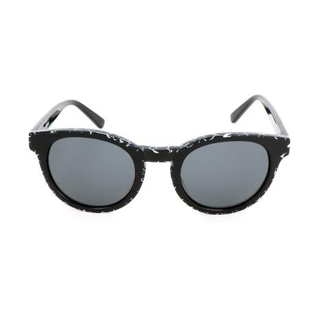 Men's KZ5123 Sunglasses // Black