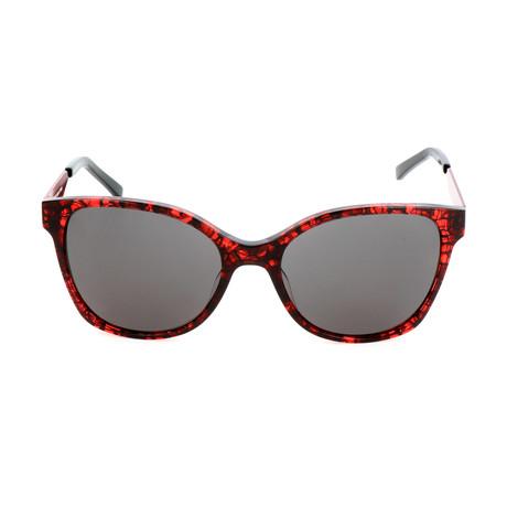 Men's KZ3217 Sunglasses // Red