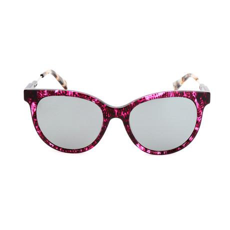 Women's KZ3221 Sunglasses // Pink