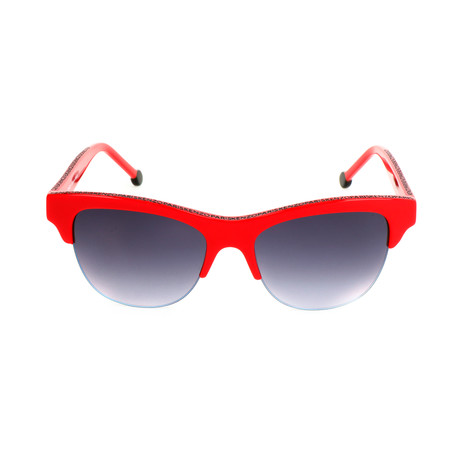 Men's KZ3208 Sunglasses // Red