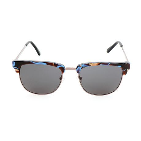 Men's KZ5116Sunglasses // Blue