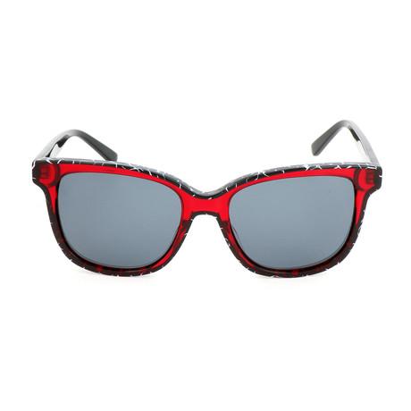 Women's KZ3218 Sunglasses // Pink