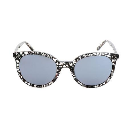 Women's KZ3202 Sunglasses // Black