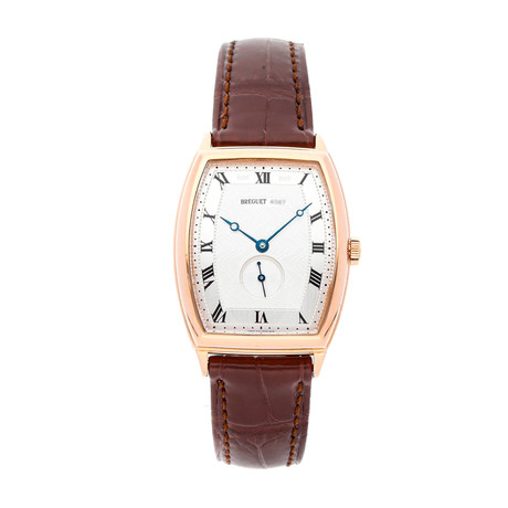 Breguet Heritage Automatic // 3660BR/12/984 // Store Display
