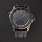 Zeno Automatic // 6603-BK-I14