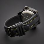Zeno Automatic // 6603-BK-I19
