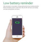 Slok Bluetooth Smart U-lock // Short