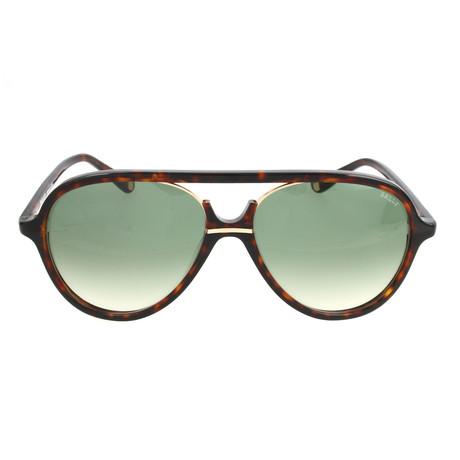 Men's BY4053 Sunglasses // Tortoise