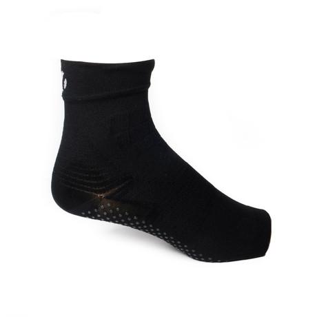 Anti-Slip Proprio-Sleeve // Black (Small)