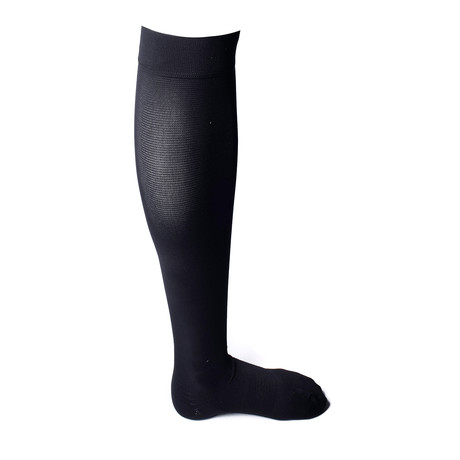 Knee-High Proprio-Sox // Black (Small)