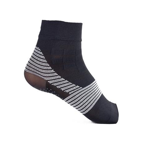 Anti-Slip Proprio-Sleeve // Gray (Small)