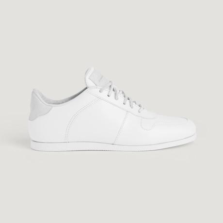 Sport Camp Shoe // White (US: 7)