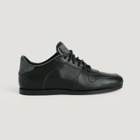 Sport Camp Shoe // Black (US: 7)