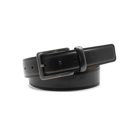 Russell Dress Belt // Black (32)