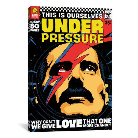 """The Pressure (12""""W x 18""""H x 0.75""""D)"""