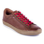 Rafel Leather Sport Shoe // Cognac (Euro: 44)