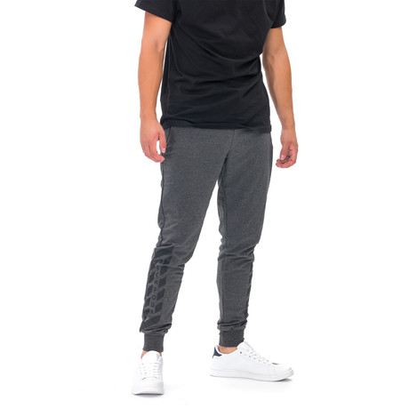 Lewis Joggers // Gray (Small)