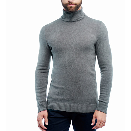 Anthony Sweater // Gray (S)