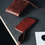 Minimal Wallet (Natural Brown)