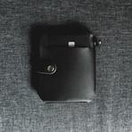Bifold Wallet 2.0 (Natural Brown)