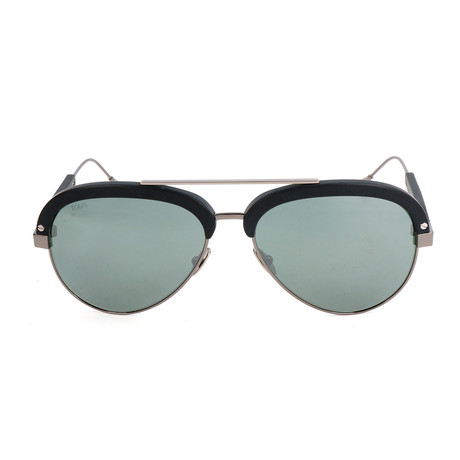 Men's TO0211 Sunglasses // Matte Black