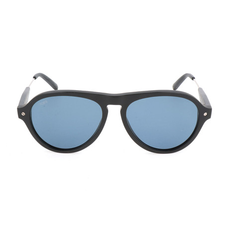 Men's TO0232 Sunglasses // Matte Black