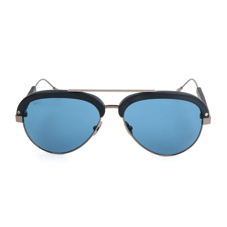 Men's TO0211 Sunglasses // Gray
