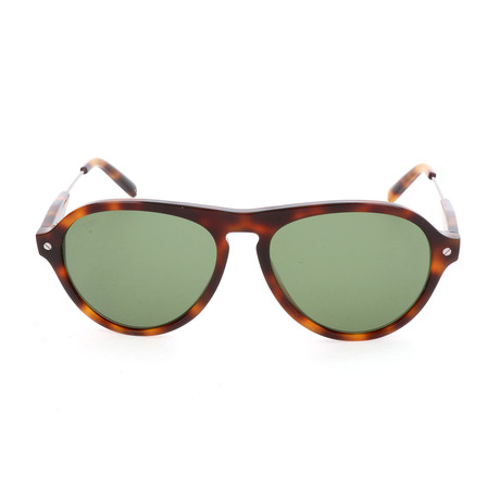 Men's TO0232 Sunglasses // Blonde Havana II