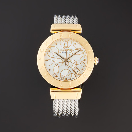 Charriol Ladies Quartz // AMY51007