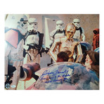 Anthony Forrest // Star Wars