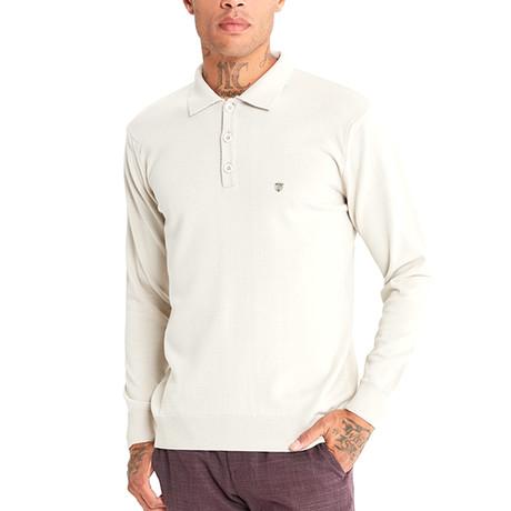 Vero Sweater // Stone (XS)