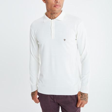 Vero Sweater // Ecru (XS)