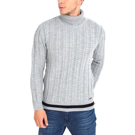 Tom Sweater // Gray (XS)