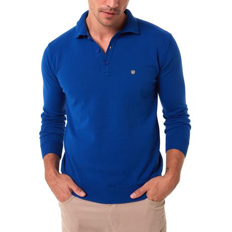 Vero Sweater // Sax (XS)