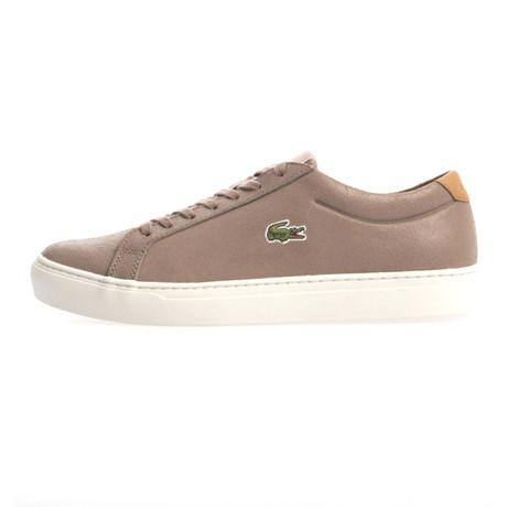 Sneakers // Light Brown (US: 6)