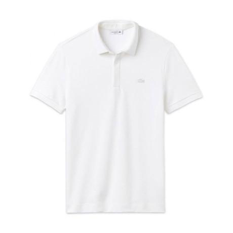 Polo Shirt // White (XS)
