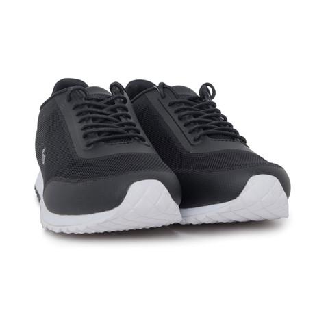 Sporty Sneakers // Black (Euro: 39)