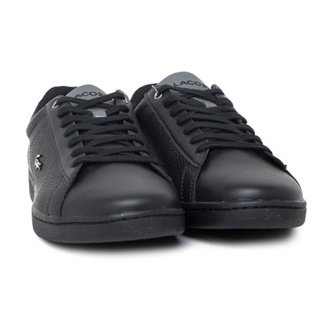 Sneakers // Black (Euro: 39)