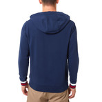 Luigi Sweatshirt // Navy (XL)