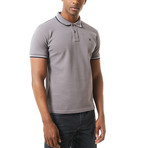 George Short Sleeve Polo (L)