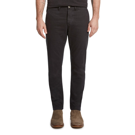 Weekend Chino // Black (27)