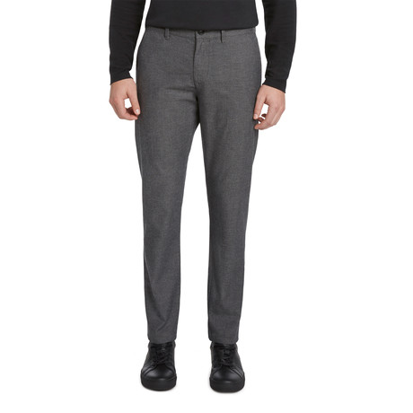 West End Pant // Gray (27)