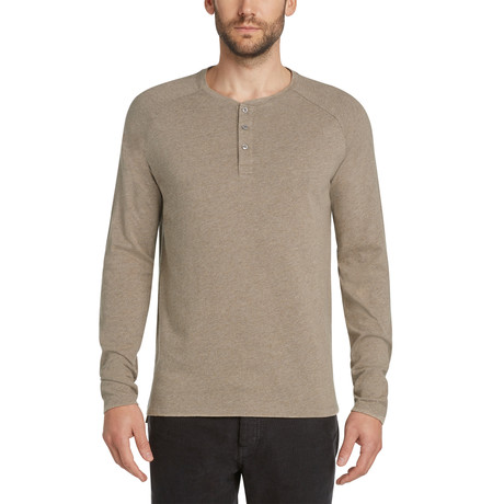 Ls League Henley // Heather Portobello (S)