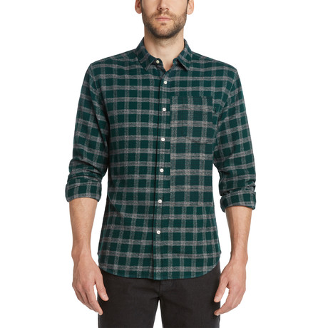 Marylebone Check Shirt // Covent Garden (S)