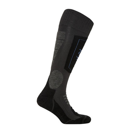 Thermoform Ultimate Socks // Navy (35-38 (Euro))