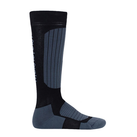 Thermoform Mountain Socks // Anthracite (35-38 (Euro))