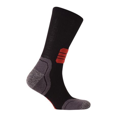 Thermoform Running Socks (35-38 (Euro))