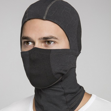 Thermoform Ultimate Balaklava (Black)