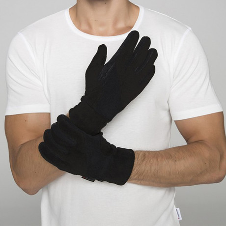 Thermoform Softshell Gloves (XS-S)